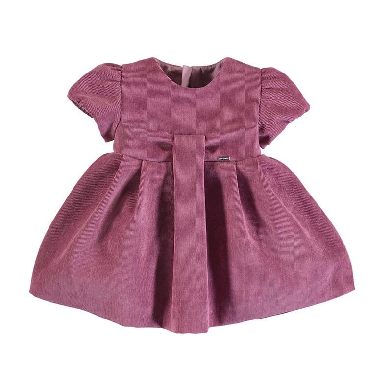 MAYORAL TODDLER BLUSH DRESS