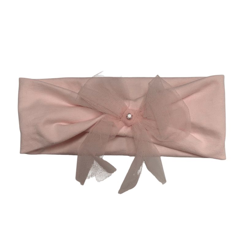 BARCELLINO - Hairband - Pink