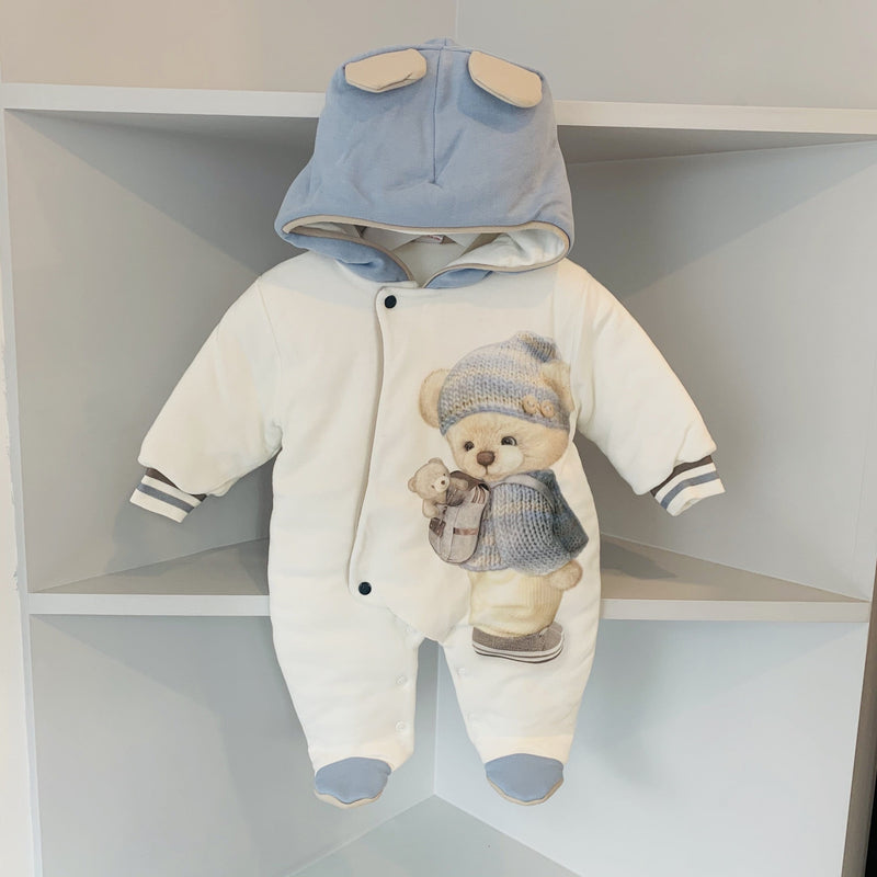 SOFIJA - Teddy Pram Suit