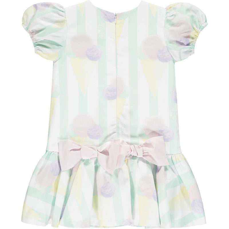 A DEE - Ice Cream Tennis Frill Dress