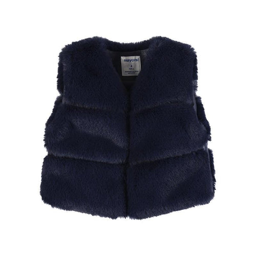 MAYORAL NAVY GILET