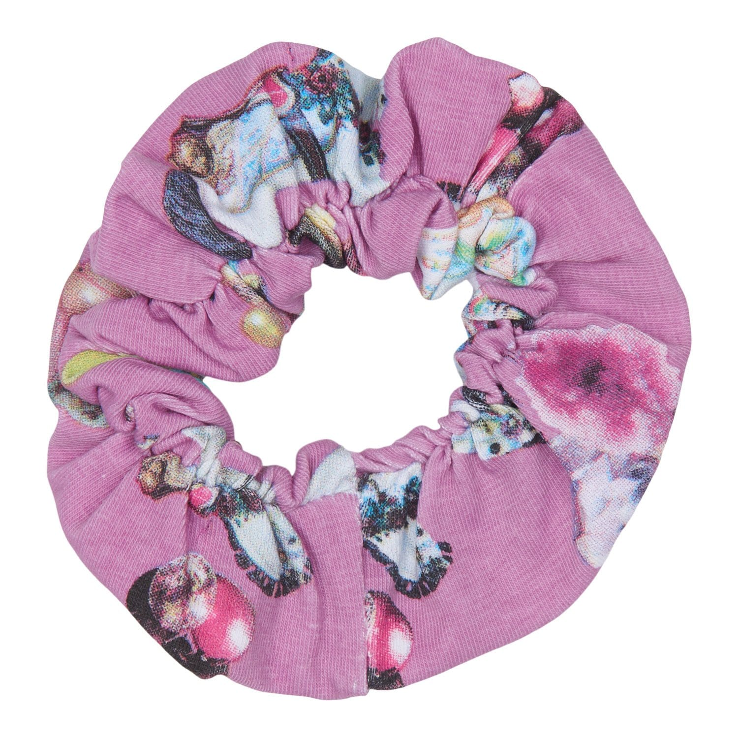HAPPY CALEGI KYA CAROUSEL SCRUNCHIE
