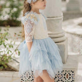 DUERME SAFILLA LIOR  DRESS