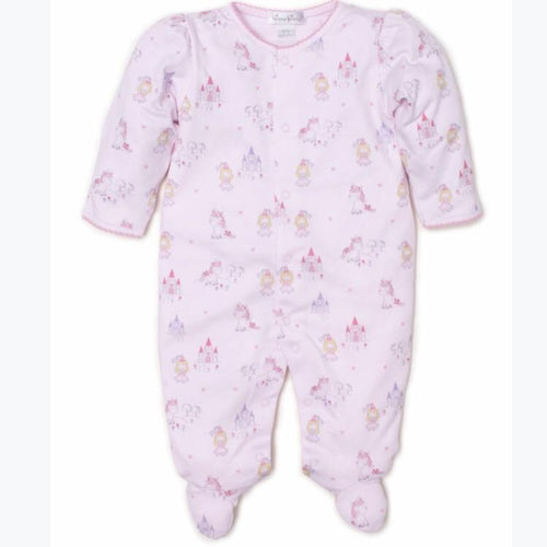 KISSY KISSY UNICORN MAGIC BABYGROW