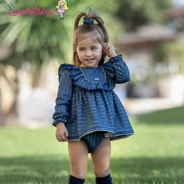 DIVERDRESS MILANO BABY DRESS