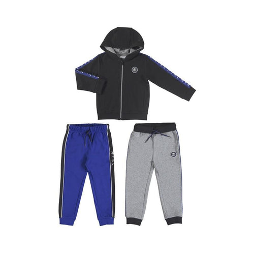 MAYORAL COAL BASIC TWO PANT TRACKSUIT