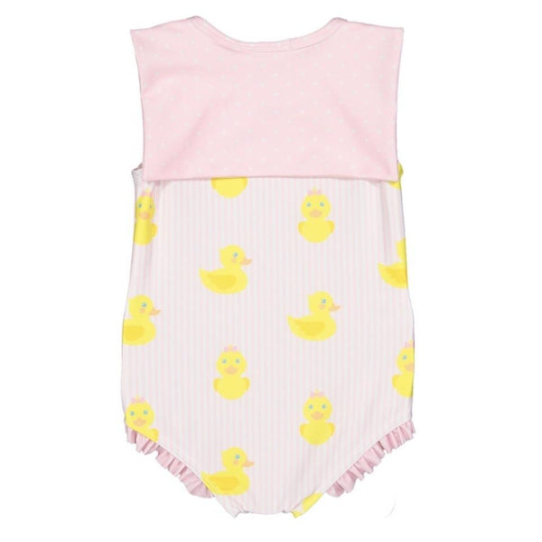 SAL & PIMENTA - Pretty Duckling Swimsuit - Pink