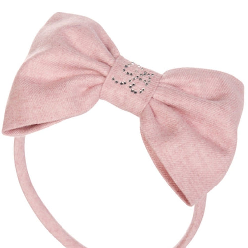 PRE ORDER BALLOON CHIC  BABY PINK HAIRBAND