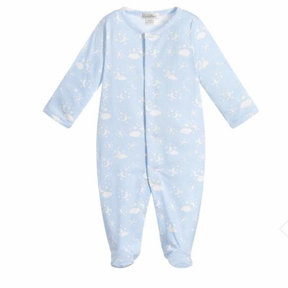 KISSY KISSY MAN IN THE MOON BABYGROW
