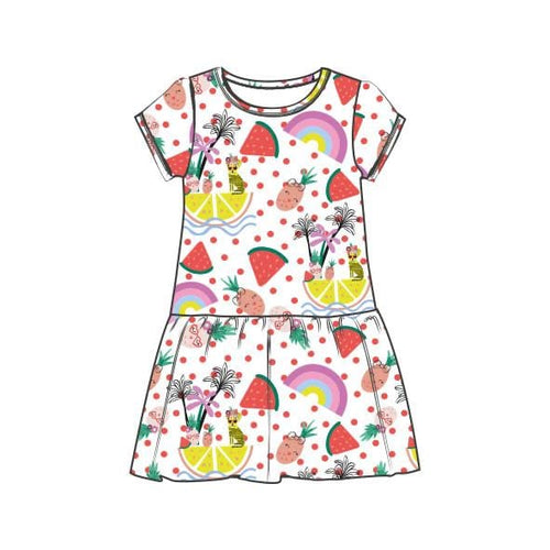 HAPPY CALEGI SUMMER DRESS
