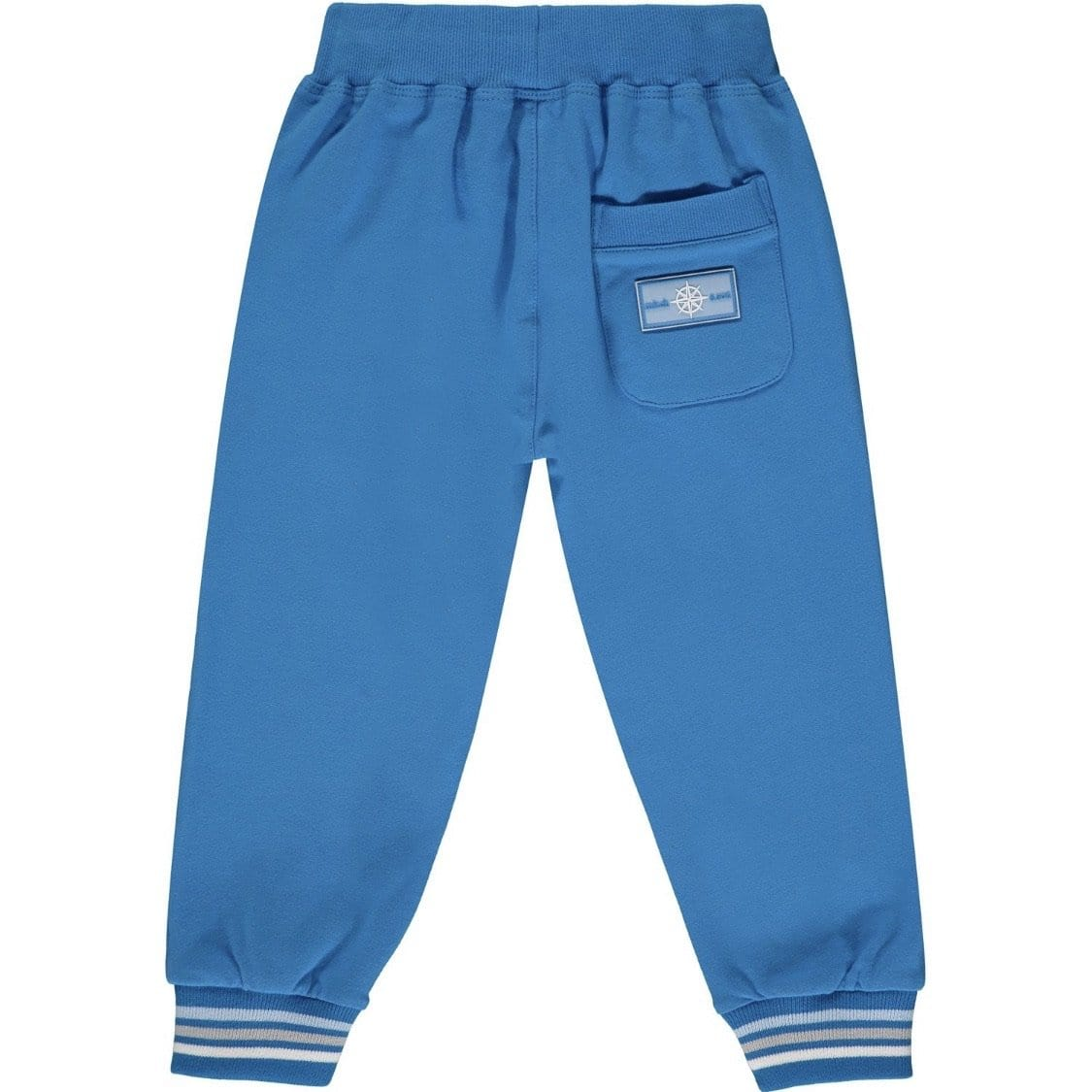 MITCH & SON COMPASS BRILLIANT BLUE TRACKSUIT MS1435 MAX