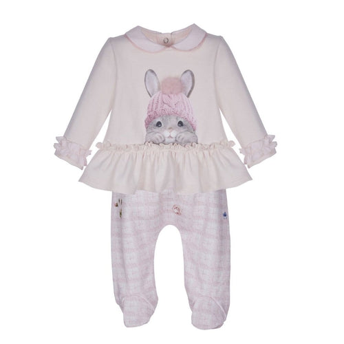 LAPIN HOUSE RABBIT TWO PIECE SET