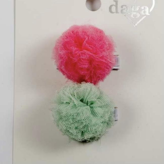 PRE ORDER DAGA  ICE CREAM SMALL CLIPS
