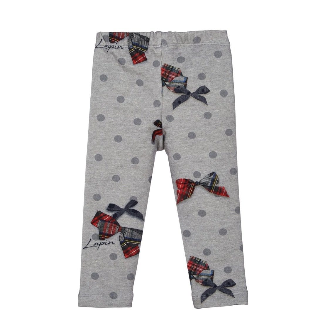 LAPIN HOUSE RED LEGGING SET