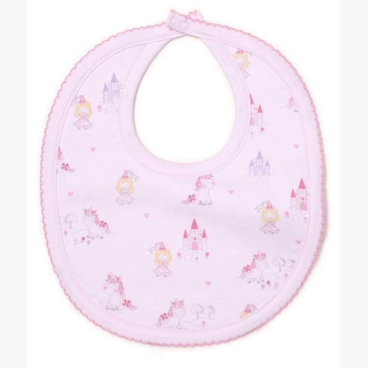 KISSY KISSY UNICORN MAGIC BIB