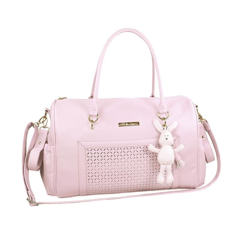 MAYORAL PINK BABY BAG