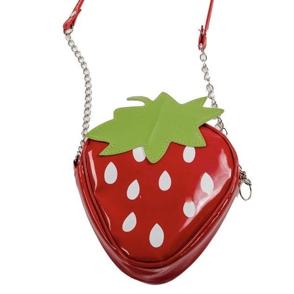 DAGA STRAWBERRY BAG