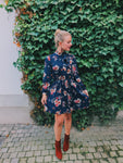 Prove my love floral print dress