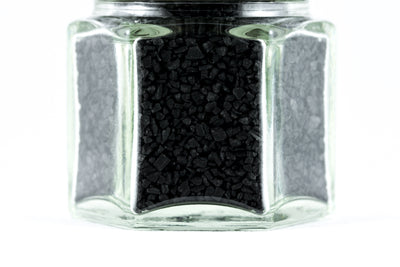 Hiwa Kai Black Hawaiian Gourmet Salt (Coarse)