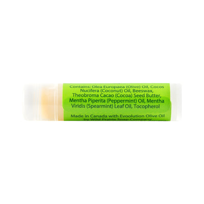 Evoolution Lip Balm - Mint