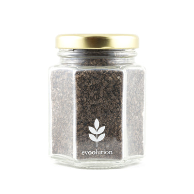 Robusto Smoked Sea Salt