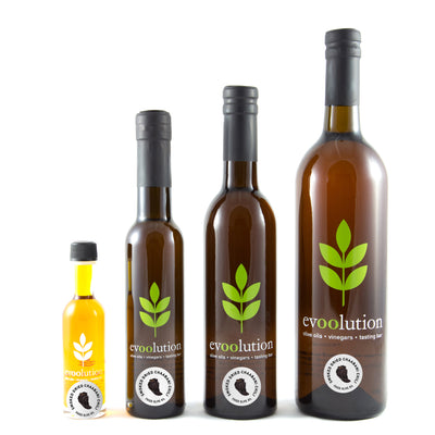 Smoked Dried Chaabani Chili Olive Oil
