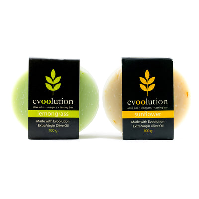 Evoolution Soap - Sunflower