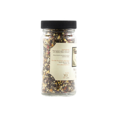 Seasoned Pepper Blend