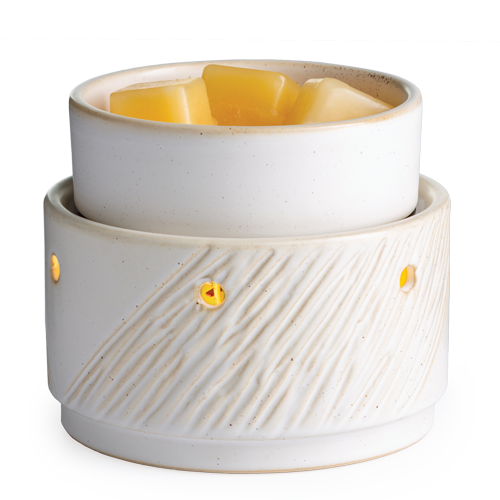 Aspen Deluxe 2-in-1 Wax Warmer