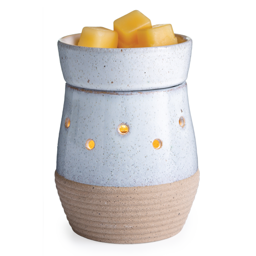 Rustic Wax Warmer