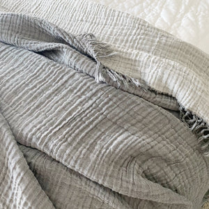 4 Layer Muslin Blanket