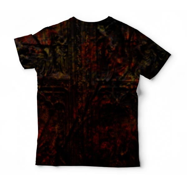 Afterlife Mirror T-Shirt