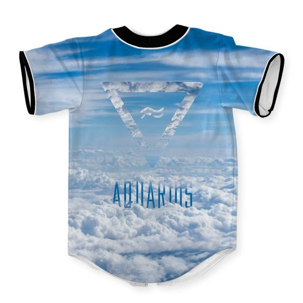 Aquarius In The Sky Jersey