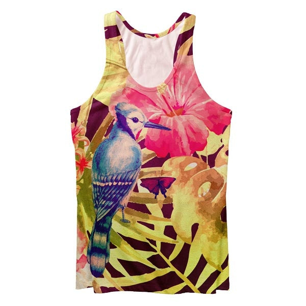Hummingbird Tank Top