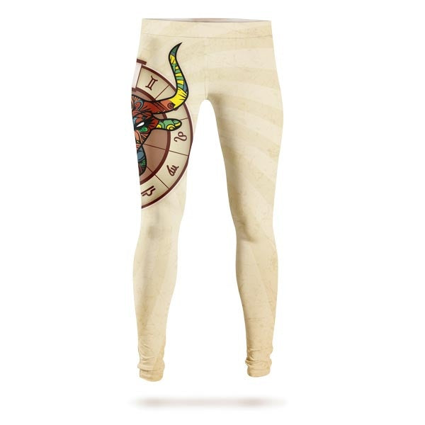 Taurus Leggings