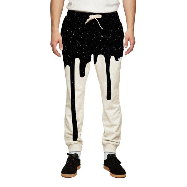 Colors Of Universe Sweatpants
