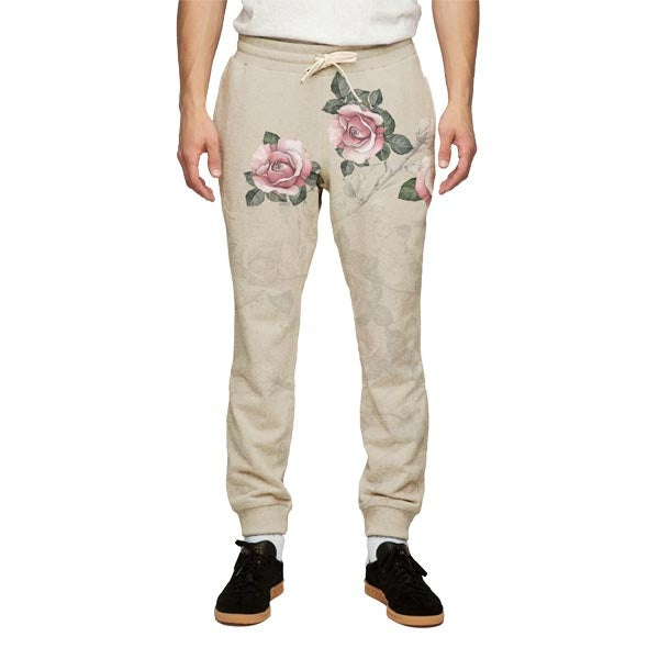 Retro Roses Sweatpants