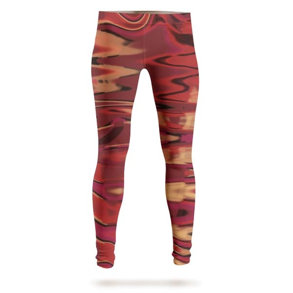 Red Earth Leggings