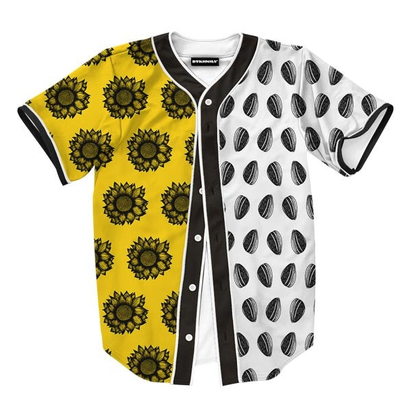 Sunflower Jersey