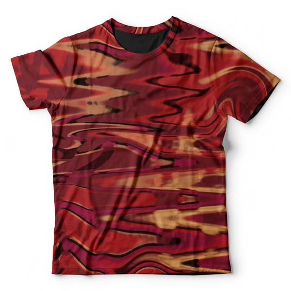 Red Earth T-Shirt