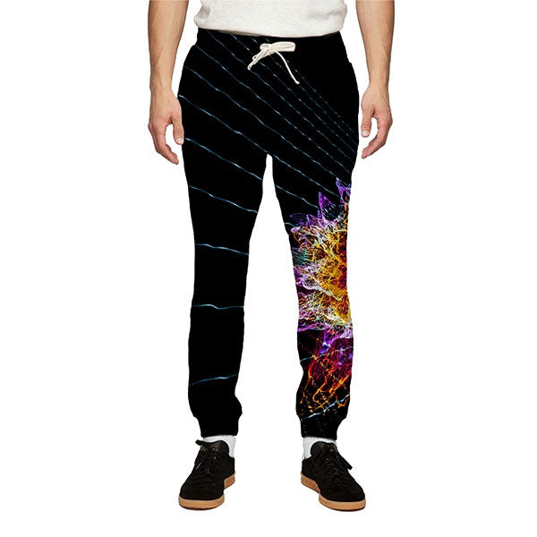 Flower of Mind Sweatpants