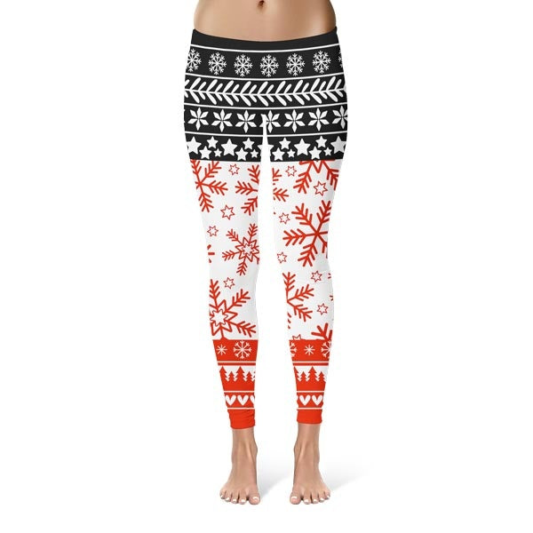 Snow Trail Leggings