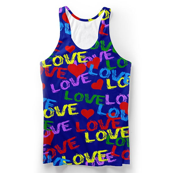 Lovers Tank Top