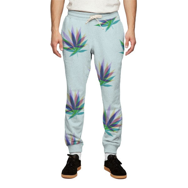420 Cannabis Sweatpants