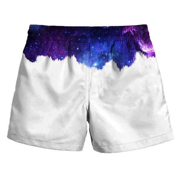 The Painter Shorts