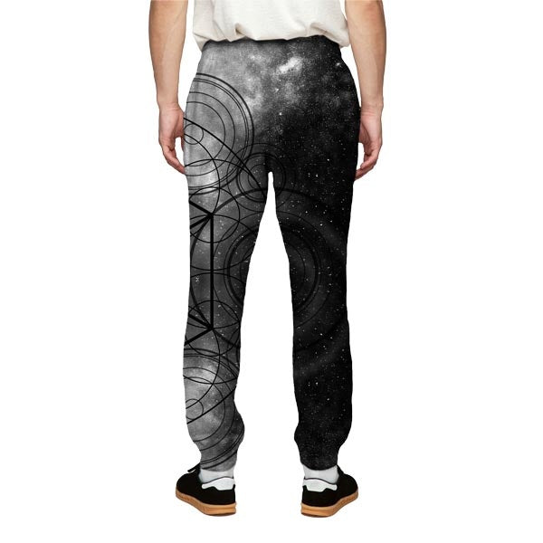 Metatronic Sweatpants