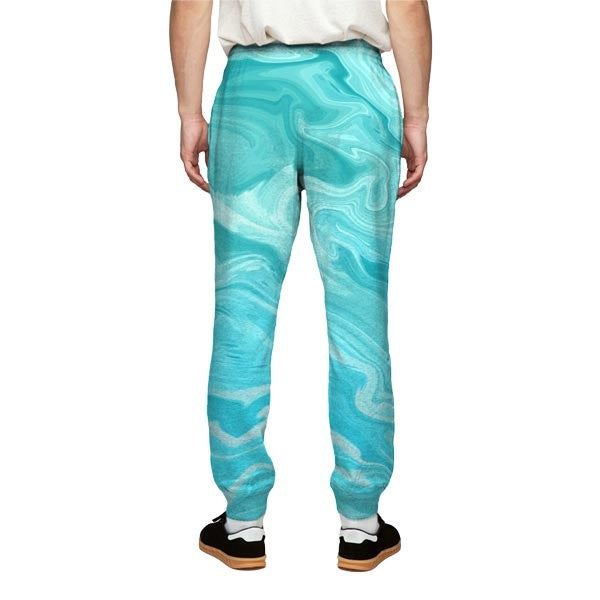 Acrylic Sweatpants
