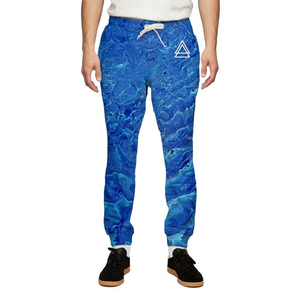 Ocean Sweatpants