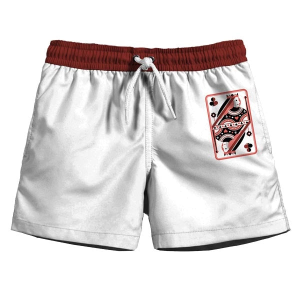 Queen Style 1 Shorts