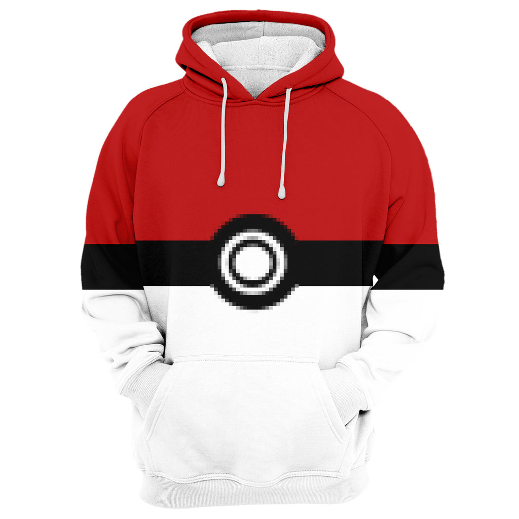 Catch Em Now Hoodie